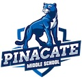 Pinacate Middle School Logo