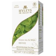 Green Tea & Mint from HYLEYS