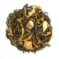 Green Tea Orange Organic from SpecialTeas