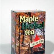Maple Herbal Tea from Turkey Hill