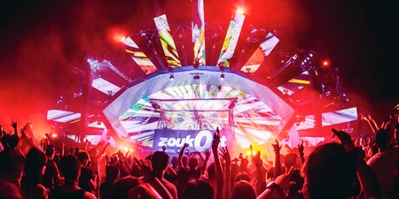 PHOTO GALLERY: ZoukOut caps off volatile 2016 with stellar line-up and jaw-dropping stages