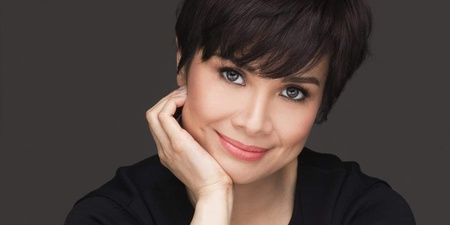 Lea Salonga to celebrate 40 years of music with 2-night residency at the PICC
