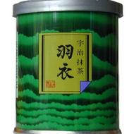 Ujinotsuyu Matcha Hagoromo from Fukujuen Ujinotsuyuseicha