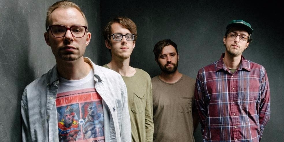 Cloud Nothings return to Singapore for a headlining concert