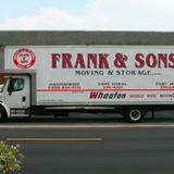Frank and Sons Moving and Storage Inc. image