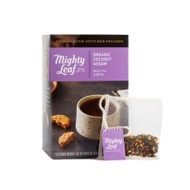 Organic Coconut Assam from Mighty Leaf Tea