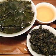 Alishan Taiwanese Oolong from Mandala Tea