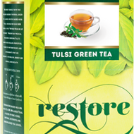 Tulsi Tea by TE-A-ME from TE-A-ME