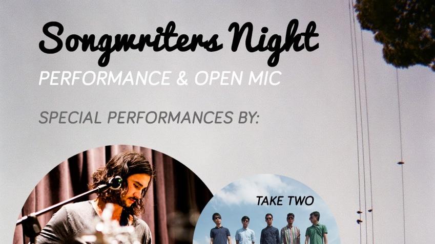Songwriters Night