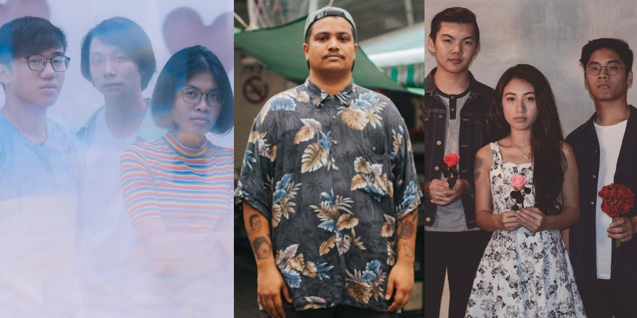 Subsonic Eye, Fauxe, Coming Up Roses and more to perform at Urban Ventures 11