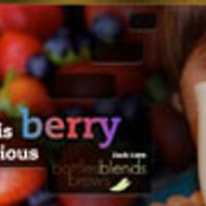 This Is Berry Delicious from Adagio Teas Custom Blends