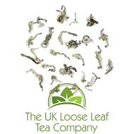 China White Snow Dragon Organic from The UK Loose Leaf Tea Company