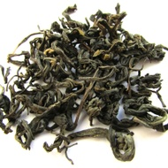 Vietnam West Lake 'Golden Flower' Lotus Green Tea from What-Cha