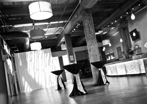 Loft 644 Party Room Venue For Rent In Chicago