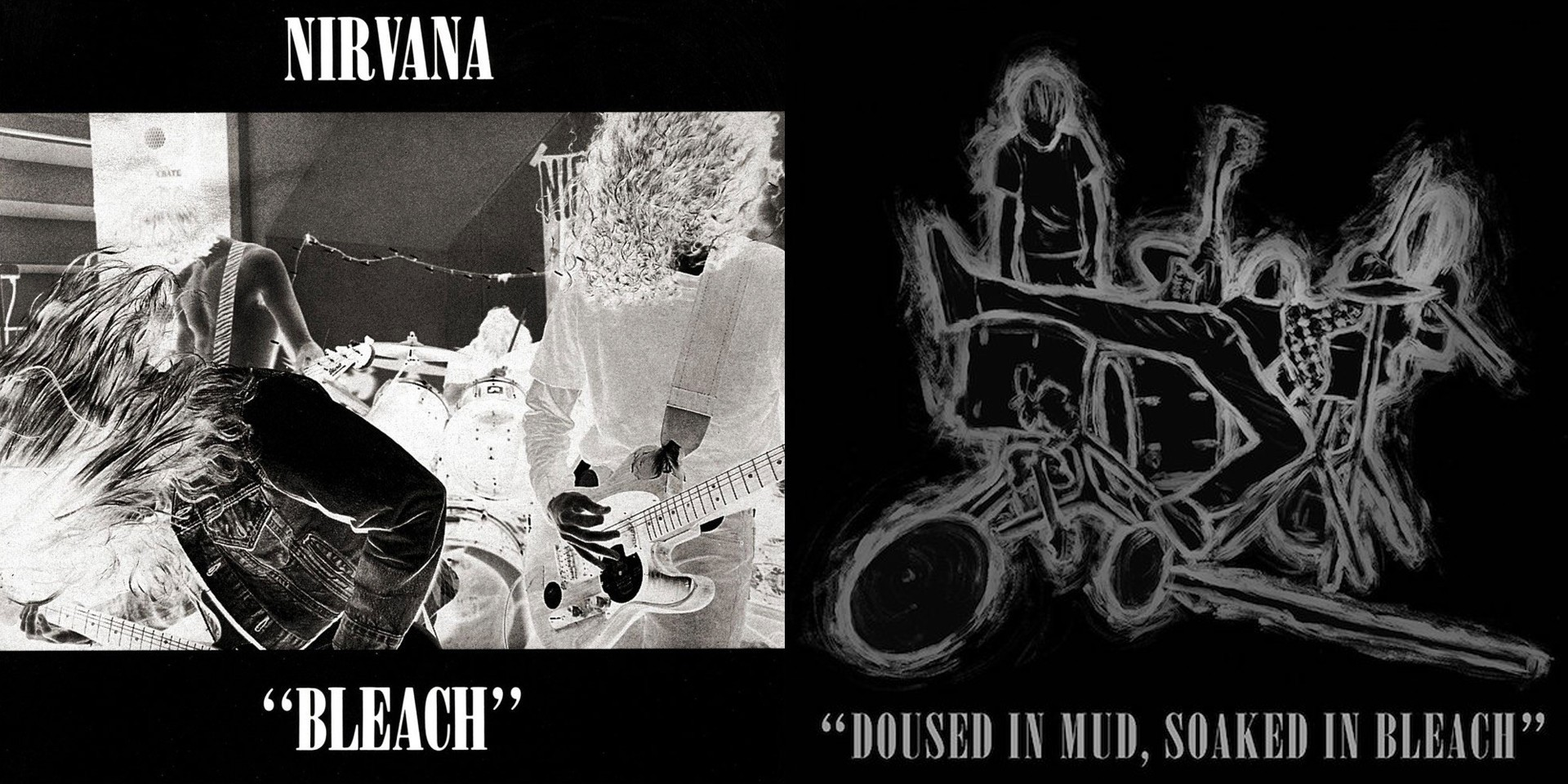 LISTEN: Nirvana gets reimagined by modern metal and hardcore bands