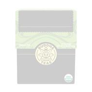 Organic Turmeric Ginger Tea from Buddha Teas