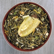 Lemon Paradise Green Tea from True Tea Club