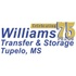 Williams Transfer & Storage Co Inc. | Mantachie MS Movers