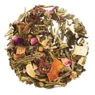 Decaf Lychee Peach from DAVIDsTEA