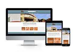 OCFEC Year-round Website Redesign