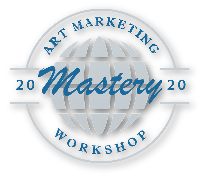 Art Marketing Mastery Workshop
