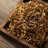 """Feng Qing """"Golden Pekoe #100"""" Dian Hong Black Tea from Yunnan Sourcing"""