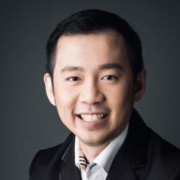 Master Kevin Foong