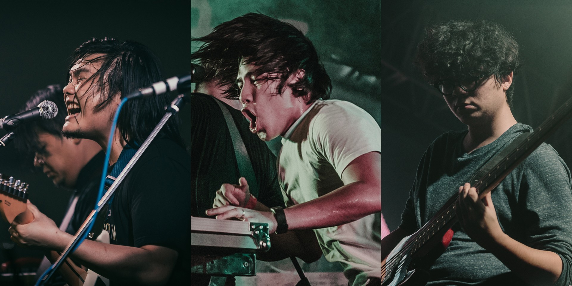 Autotelic, Cheats, Tom's Story, and more to play at Linya-Linya Night