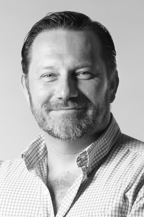 Martin Cuff