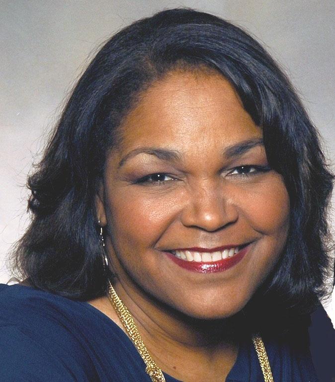 Paula Harris