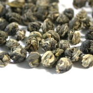 Jasmine Dragon Pearl from ZenTea