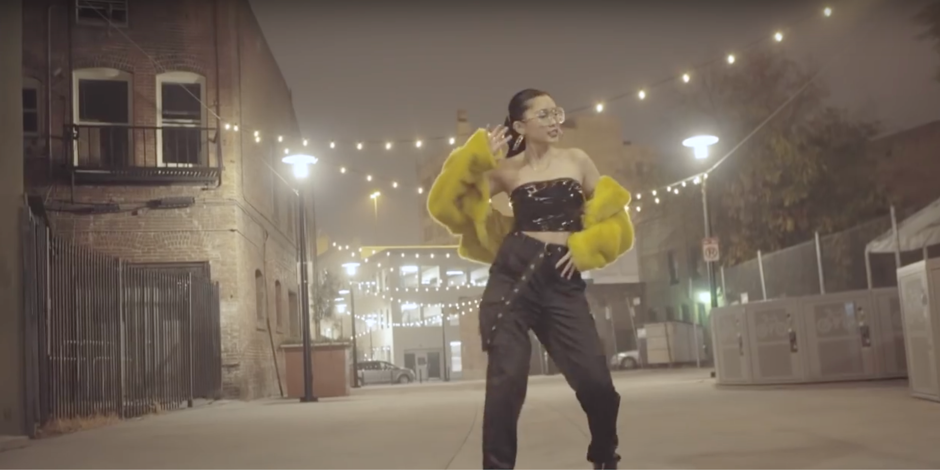 Karencitta's 'Cebuana' takes over Spotify and YouTube