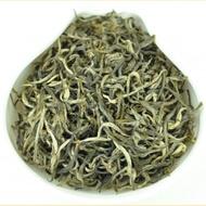 """Spring 2016 """"Long Mei"""" Yunnan Green Tea of Zhenyuan from Yunnan Sourcing"""