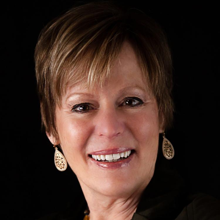 Barbara Provost, EdD