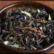 Golden Chai from Whispering Pines Tea Company