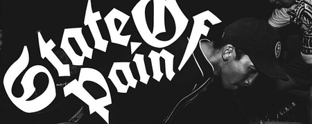 State of Pain