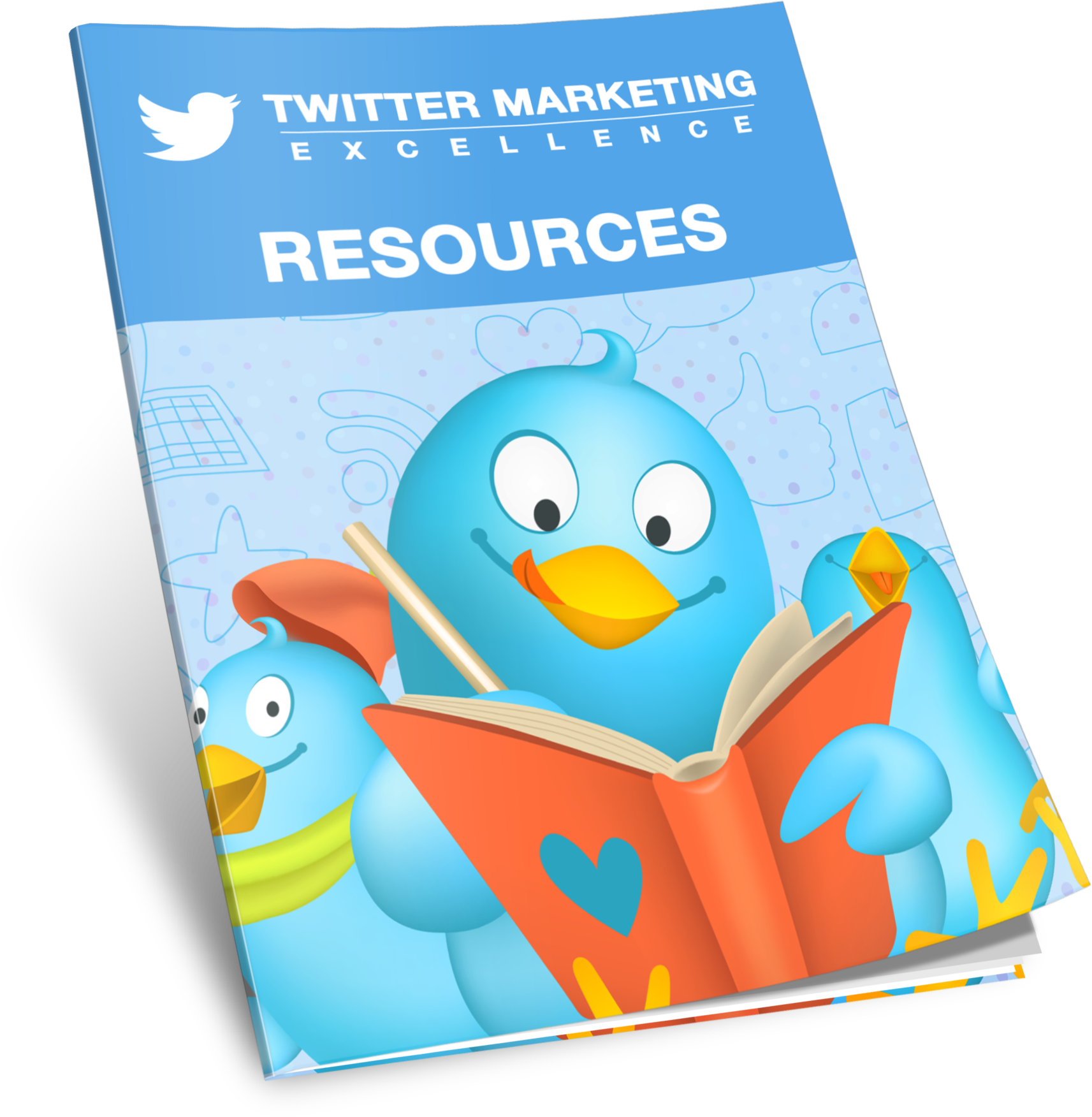 RESOURCES – TWITTER MARKETING EXCELLENCE