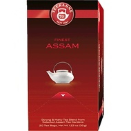 Finest Assam from Teekanne