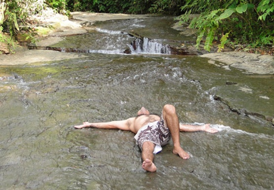 8 Days Pampering Spa, Cleansing, and Yoga Retreat in Costa Rica