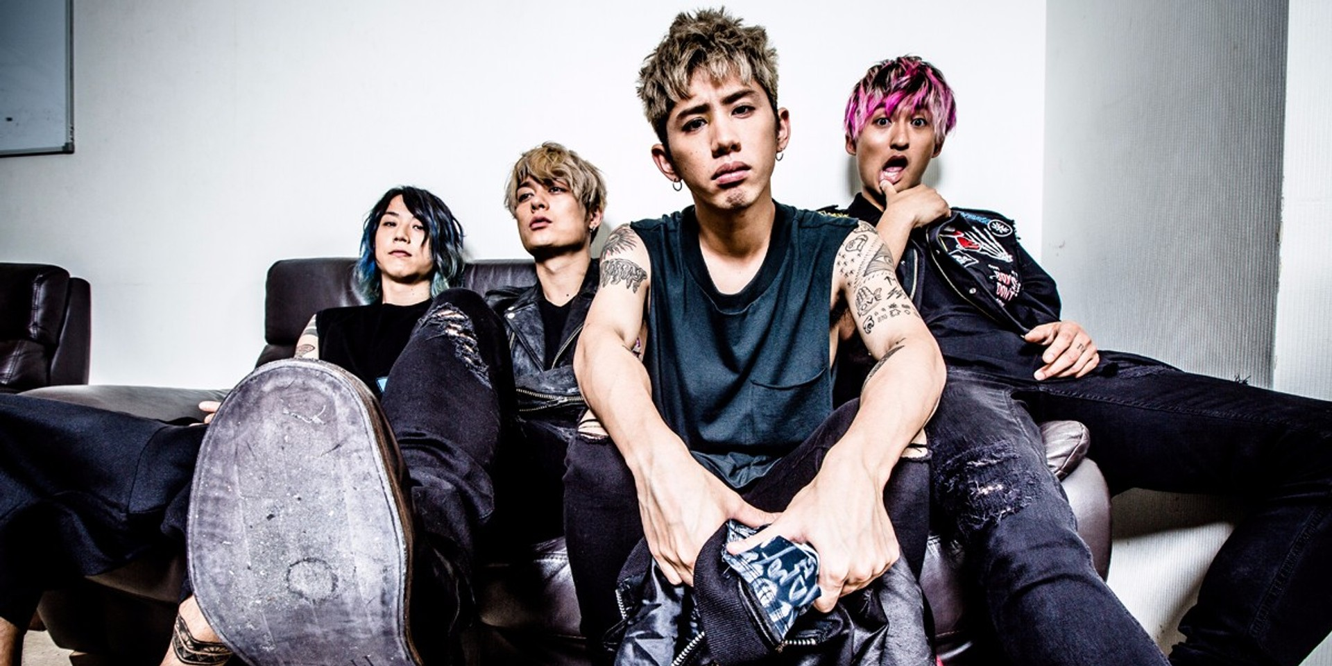 ONE OK ROCK to play their biggest show in Singapore yet, full Southeast Asia tour announced