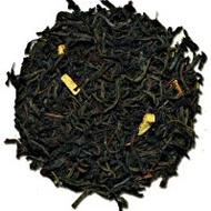 Key Lime Tea from Culinary Teas