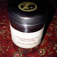 Darjeeling Tea - Spring Flush from Pekoe Tips Specialty Tea