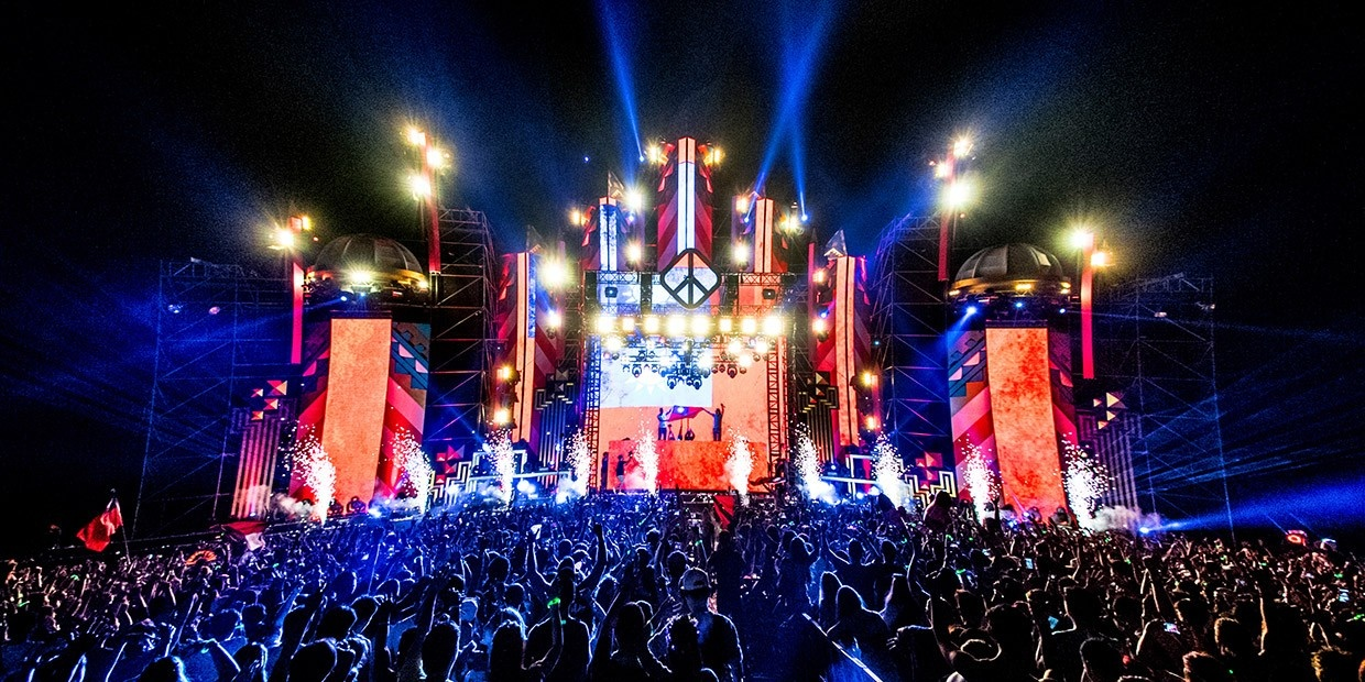 Looptopia 2018 announces first wave line-up – DJ Snake, Yellow Claw, Excision and more