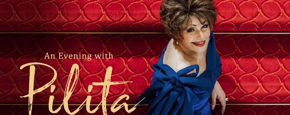 An Evening With Pilita