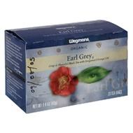 Organic Earl Grey from Wegmans