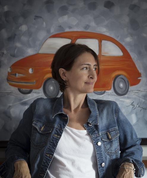 Francesca Tosolini