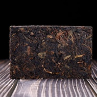 "2003 Dehong ""Wild Tree"" Raw Pu-erh Tea Brick from Yunnan Sourcing"