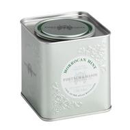 Morrocan Mint from Fortnum & Mason
