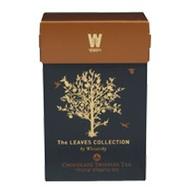 Chocolate Truffle Tea from Wissotzky Tea