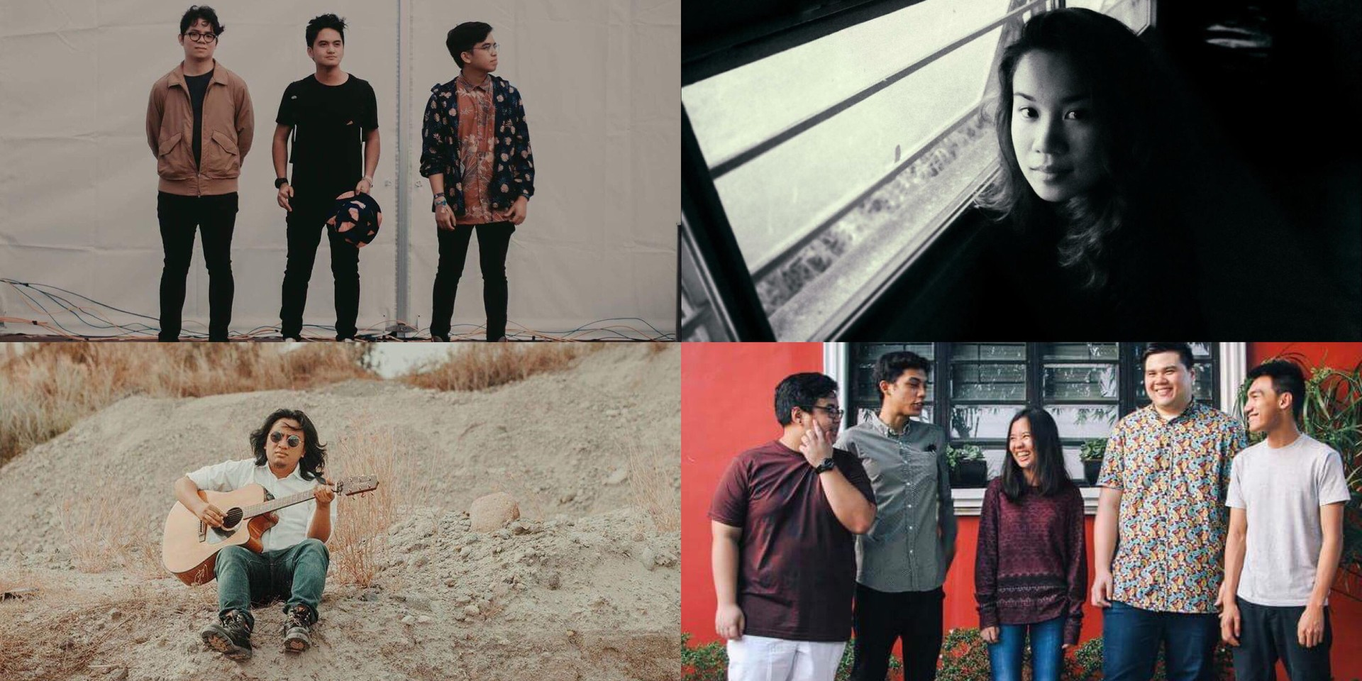 Tom's Story, Shirebound and Busking, and more lined up for second edition of Bandwagon Nights